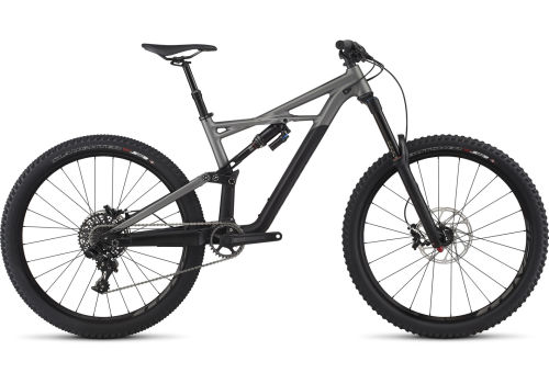 Specialized ENDURO COMP 650B 2017 Trail (all-mountain) bike