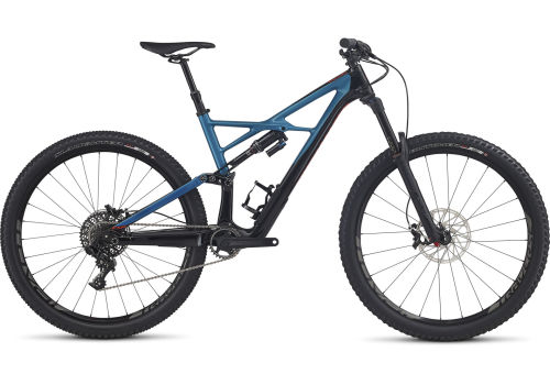 Specialized Enduro Elite Carbon 29/6Fattie 2017 Trail (all-mountain) bike
