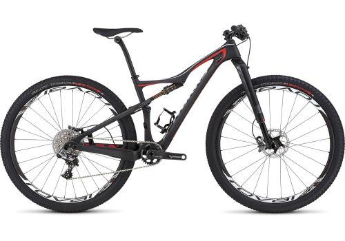 Specialized S-Works Era 29 2017 Cross country (XC) bike