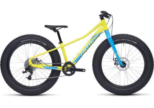 Specialized Fatboy 24 2017 Fat bikes bike