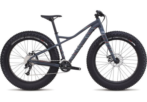 Specialized Hellga 2017 Fat bikes bike