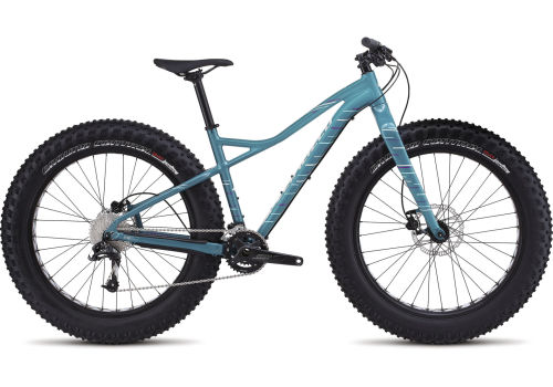Specialized Hellga Comp 2017 Fat bikes bike