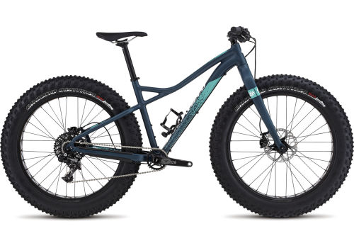 Specialized Hellga Expert 2017 Fat bikes bike