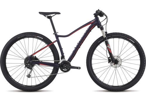 Specialized Jett Comp 29 2017 Cross country (XC) bike
