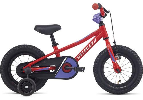 Specialized Riprock Coaster 12 2017 Mountain Bikes bike