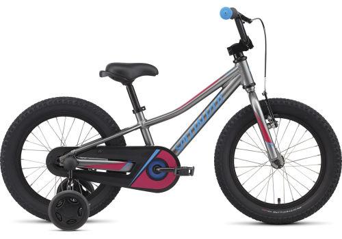 Specialized Riprock Coaster 16 2017 Mountain Bikes bike