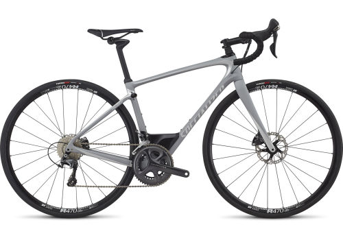Specialized Ruby Expert 2017 Racing bike