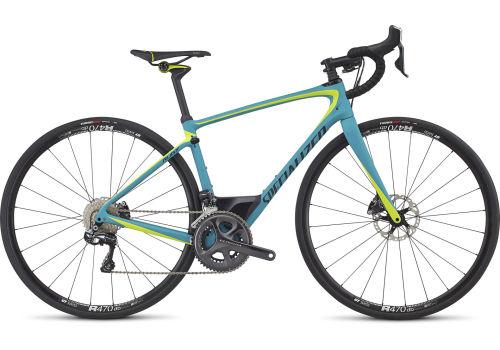 Specialized Ruby Expert Ultegra Di2 2017 Racing bike