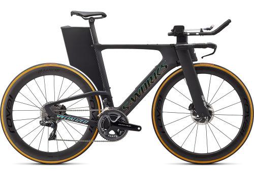 Specialized S-Works Shiv Disc 2020 Triathlon bike
