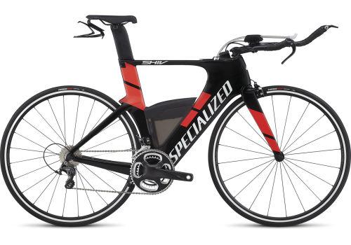 Specialized Shiv Expert 2017 Triathlon bike