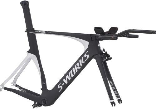 Specialized S-Works Shiv TT Module 2017 Racing bike
