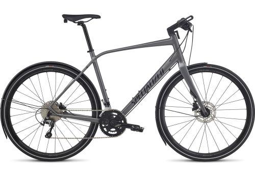 Specialized Sirrus Comp City 2017 Fitness bike