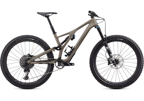 Specialized Expert Carbon 27.5 2020 Trail (all-mountain) bike
