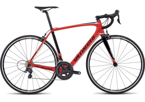 Specialized Tarmac Comp 2017 Racing bike