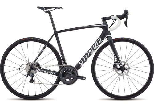 Specialized Tarmac Comp Disc 2017 Racing bike