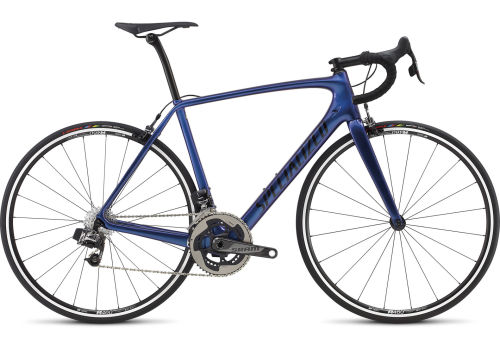 Specialized Tarmac Expert eTAP 2017 Racing bike