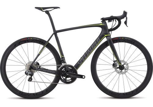 Specialized Tarmac Pro Disc Ultegra Di2 2017 Racing bike