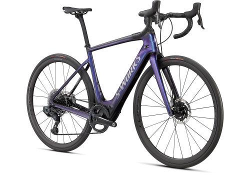 Specialized S-Works Turbo Creo SL 2020 Electric Road bikes bike