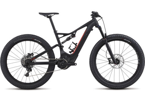 Specialized Turbo Levo FSR 6Fattie 2017 Electric bike