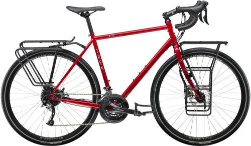 Trek Disc 2021 Touring bike