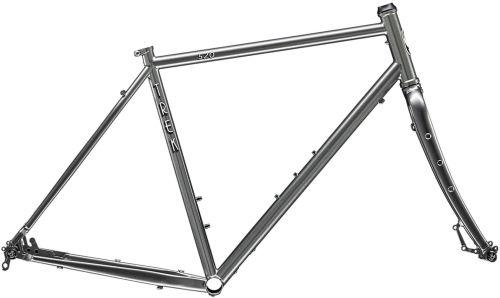 Trek Disc Frame Set 2020 Touring bike
