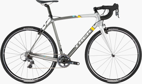 Trek Boone 7 2017 Cyclocross bike