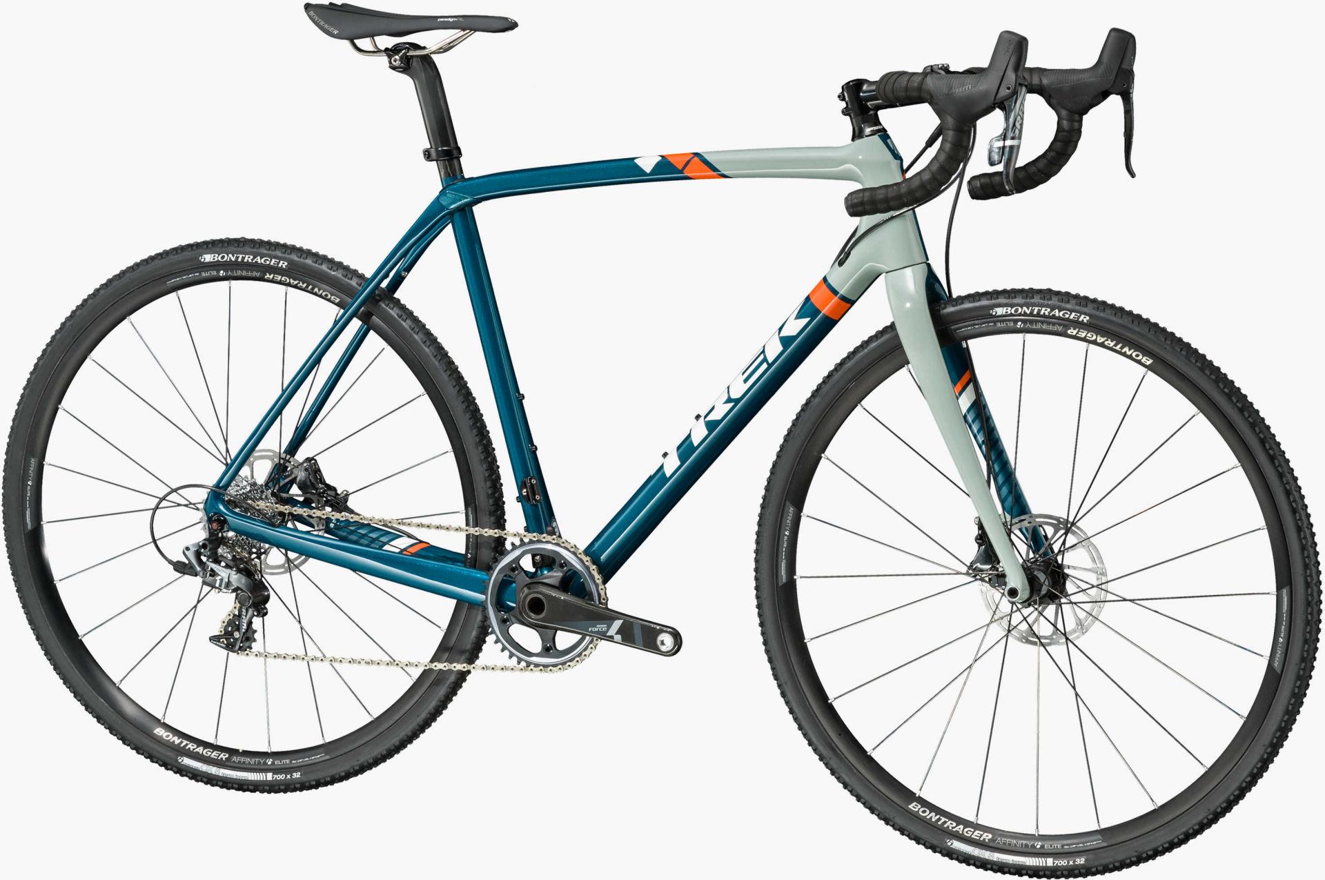 Trek Boone 7 Disc 2017 Cyclocross Bike