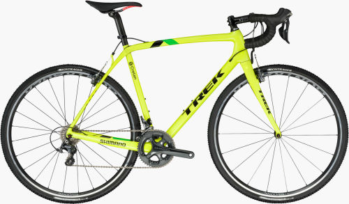 Trek Boone Race Shop Limited 2017 Cyclocross bike