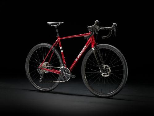 Trek 4 2021 Gravel bike