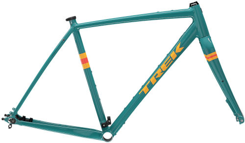 Trek F/S 2021 Gravel bike