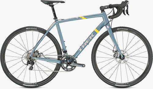 Trek Crockett 5 Disc 2017 Cyclocross bike