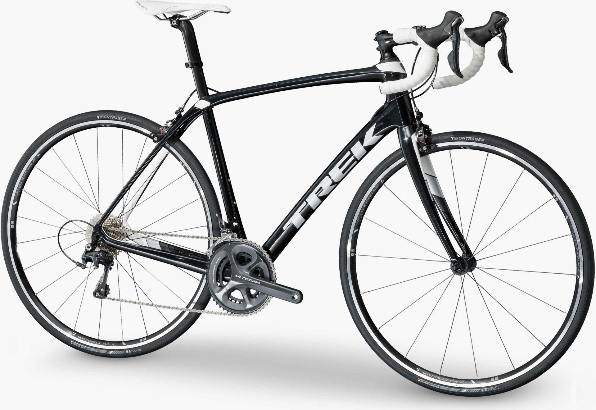 Trek Domane Sl 6 2017 Racing Bike