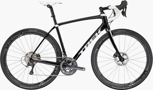 Trek Domane SL 6 Disc 2017 Racing bike
