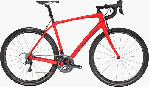Trek Domane SL 6 Pro 2017 Racing bike