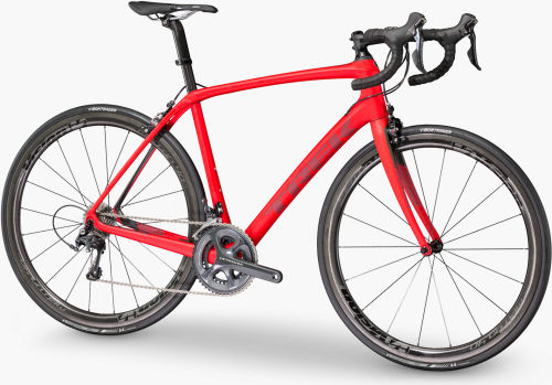 Trek Domane Sl 6 Pro 2017 Racing Bike