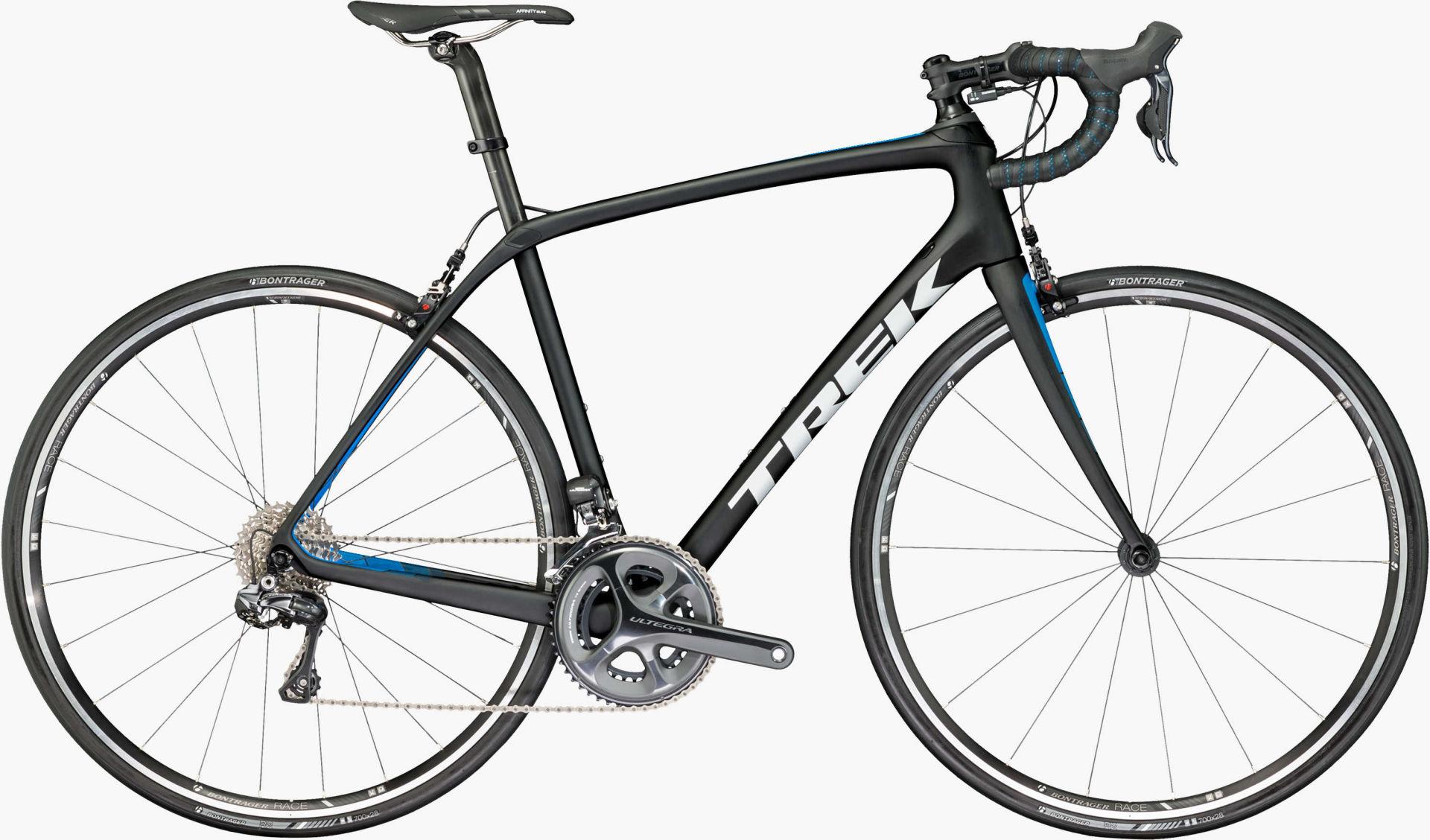 Trek Domane Sl 7 2017 Racing Bike