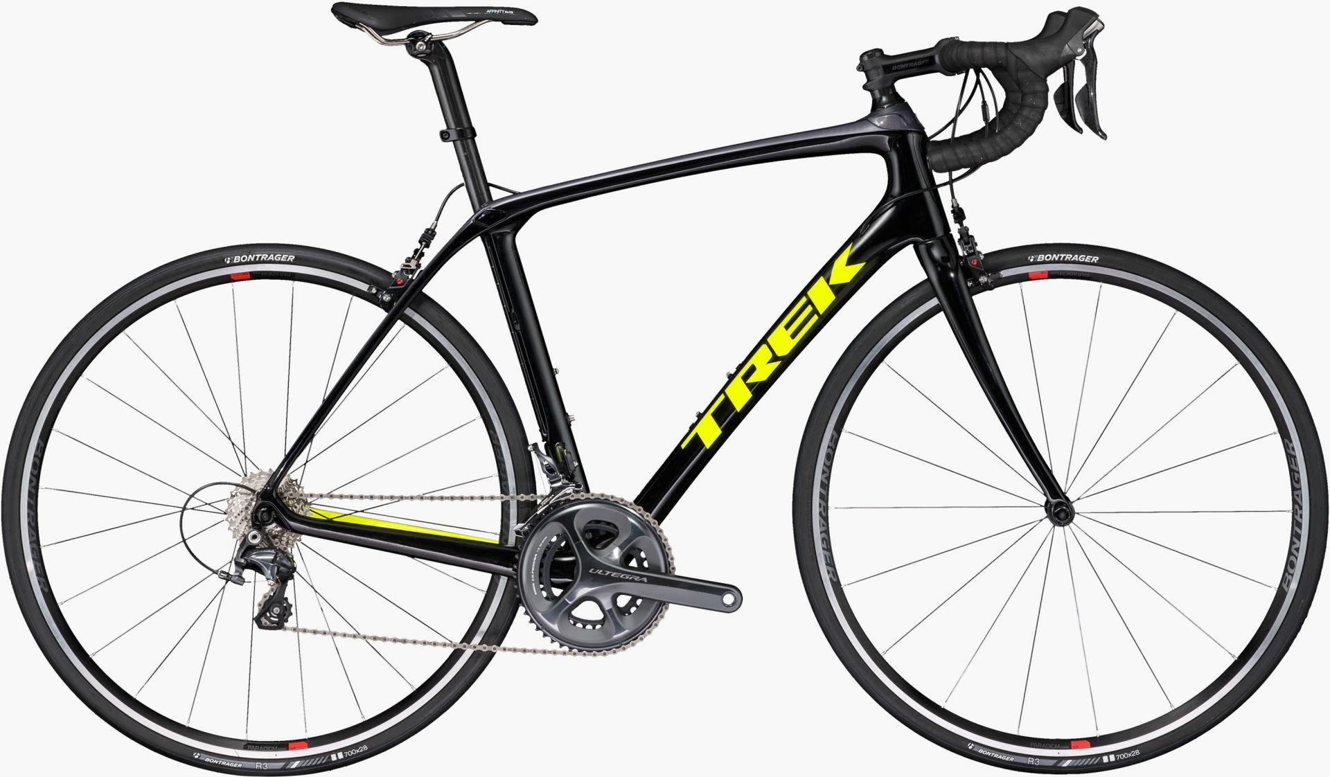 Trek Domane Slr 6 2017 Racing Bike