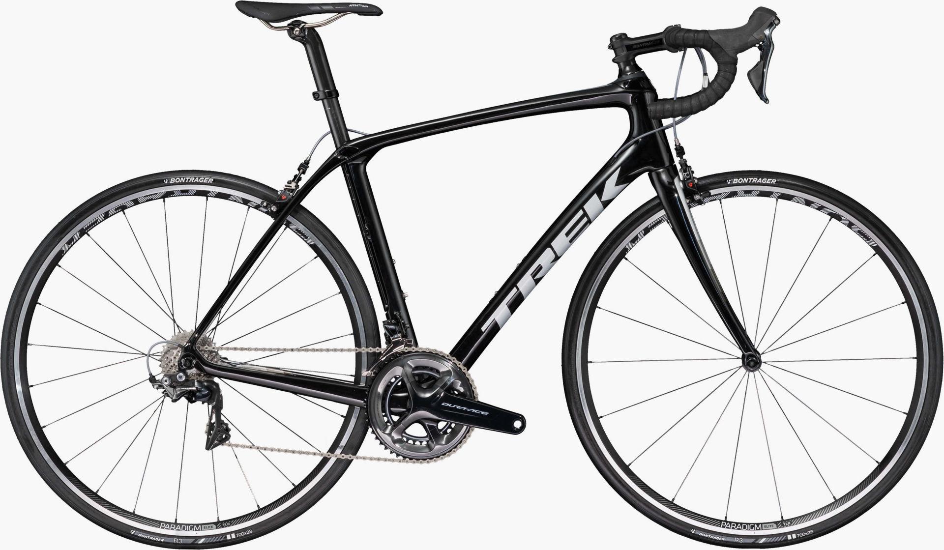 Trek Domane Slr 8 2017 Racing Bike