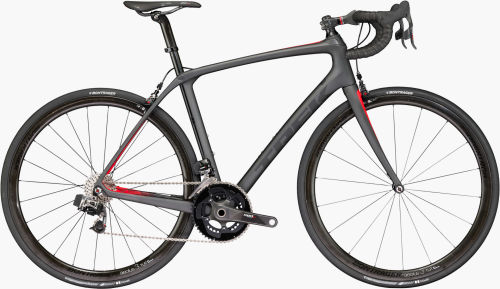 Trek Domane SLR 9 eTap 2017 Racing bike