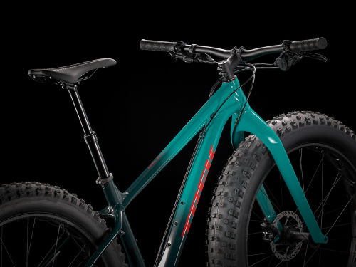 Trek 5 2021 Fat bikes bike