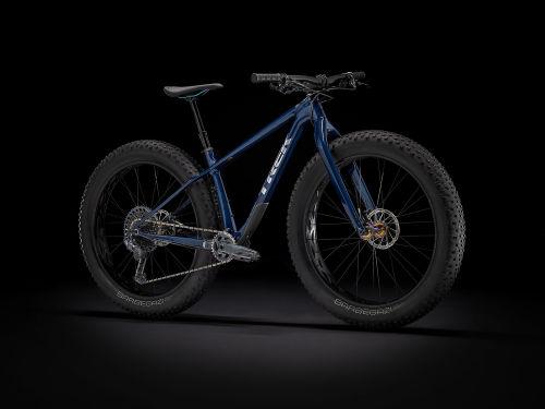 Trek 9.6 2021 Fat bikes bike