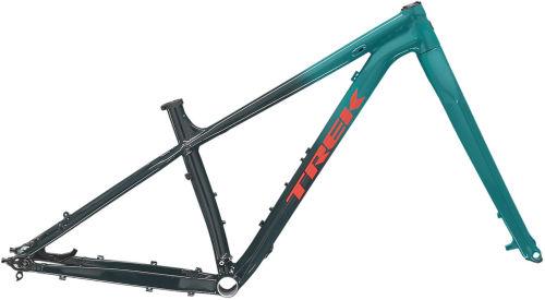 Trek AL Frameset 2021 Fat bikes bike