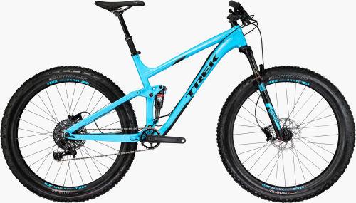 Trek Farley EX 8 2017 Fat bikes bike