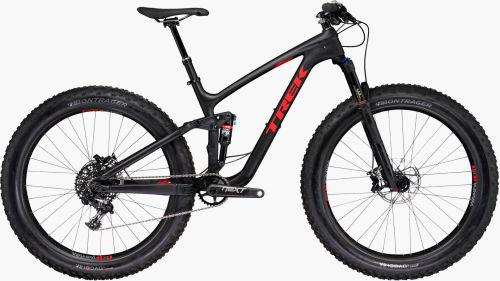 Trek Farley EX 9.8 2017 Fat bikes bike