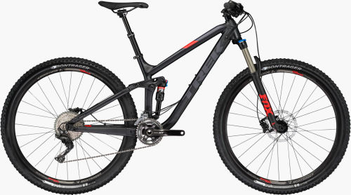 Trek Fuel EX 8 29 2017 Trail (all-mountain) bike