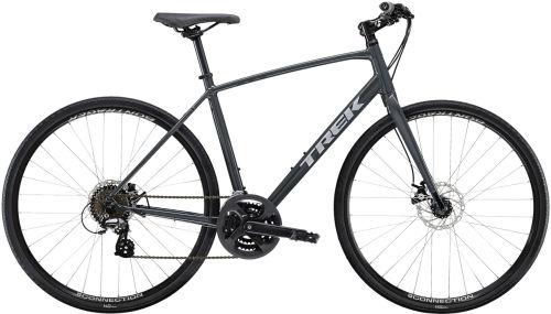 Trek 1 Disc 2021 Fitness bike
