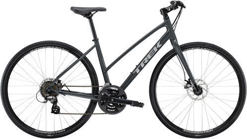 Trek 1 Stagger Disc 2021 Fitness bike