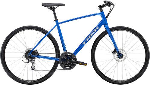 Trek 2 Disc 2021 Fitness bike