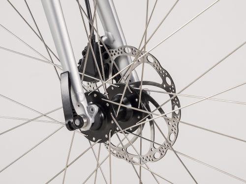 Trek 2 Disc Women's 2021 Fitness bike