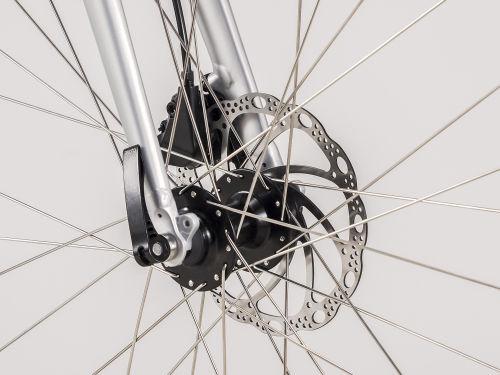 Trek 2 Disc Women's Stagger 2021 Fitness bike